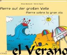 Sprachen spielend lernen mit zweisprachigen Kinderbüchern