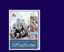 Buchvorstellung: 100 Jahre Pfadfinder