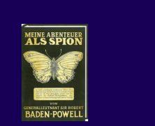 Buchvorstellung: Meine Abenteuer als Spion