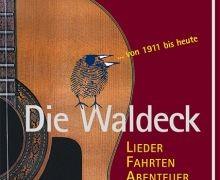 Buchvorstellung: Die Waldeck