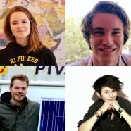 Online-Voting für das Pfad.finder-Stipendium ist gestartet