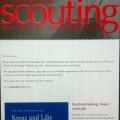 screenshot Newsletter Almi