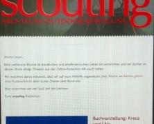 Inverse Farbdarstellung im Newsletter?