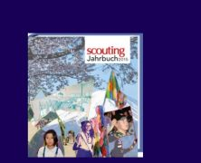 Scouting-Jahrbuch 2015
