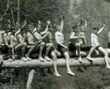 Jugend in Deutschland 1918 bis 1945