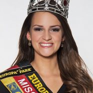 Miss Germany ist Pfadfinderin