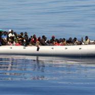 Pfadfinder für ein Europa der Solidarität und Mitverantwortung