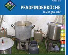 Buchvorstellung: Pfadfinderküche leicht gemacht
