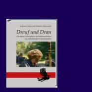 """Buchvorstellung: """"Drauf und Dran"""" – Geländespiele für Jugendgruppen"""