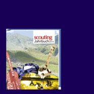 Buchvorstellung: scouting-Jahrbuch 2014