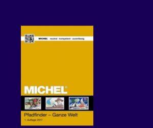 Michel Briefmarken Katalog QUAD