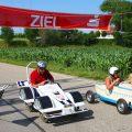 Seifenkistenrennen Impeesa Straßkirchen