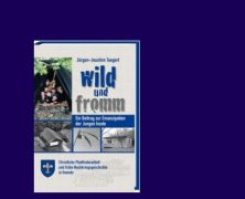 Buchvorstellung: Wild und Fromm – Ein Beitrag zur Emanzipation der Jungen heute