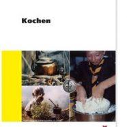 Buchvorstellung: Baustein 2 – Kochen