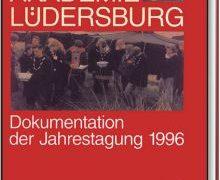 Buchvorstellung: Bündische Akademie Lüdersburg