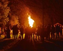Feinstaubfilterpflicht für Holzfeuer?
