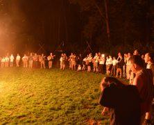 Erforschung des Liedkanons bündischer Gruppen