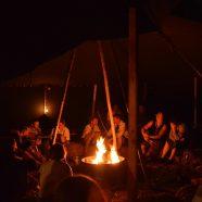 Rettungseinsatz im Pfadfinderlager: Es war kein Kohlenmonoxid