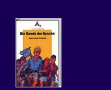 Buchvorstellung: Die Bande der Ayacks