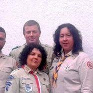 7500 Royal Rangers beim Eurocamp