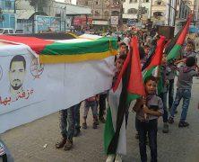 Palästinensische Pfadfinder erneut in der Kritik
