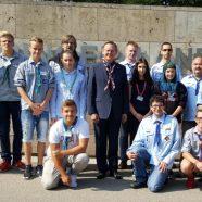 Vis a Vis mit Ministerpräsident Bodo Ramelow