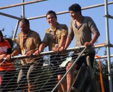 Video vom Tough Mudder