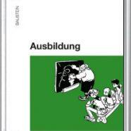 Buchvorstellung: Baustein 7 – Ausbildung