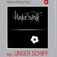 Buchvorstellung: tejo, Unser Schiff und die Jungenschaften 1945 bis 1949