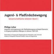 Buchvorstellung: Integration und Ausgrenzung in der Pfadfinderbewegung