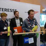 Zuwachs im Deutschen Bundesjugendring