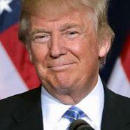 Trump-Rede: Entschuldigung
