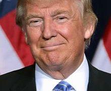"""Donald Trumps """"riesen Spende"""" an die Pfadfinder"""
