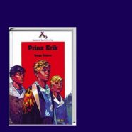 Buchvorstellung: Prinz Erik