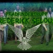 Vorgestellt: Pfadfindertrupp Frederick Selous