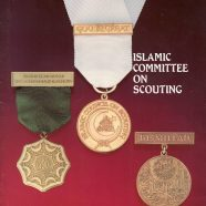 Bericht über muslimische Pfadis in den USA