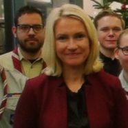 Videobotschaft: Pfadfinder und Bundesfamilienministerin Schwesig wünschen friedliche Weihnachten