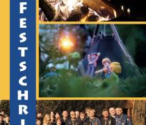 Festschrift des Stamm Wildwasser als Download