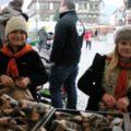 DPSG Stamm St Ansgar Höxter Brot statt Böller
