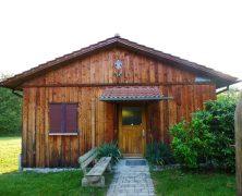 Heim der CPD Metzingen