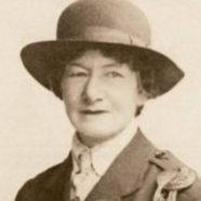 Gedenktag: Agnes Baden-Powell