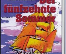 Buchvorstellung: Der fünfzehnte Sommer