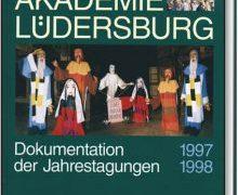 Buchvorstellung: Bündische Akademie Lüdersburg 1997/98