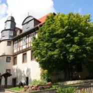 Pfadfinderschloss Martinfeld
