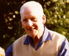 Gedenktag: Serge Dalens