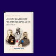 Buchvorstellung: Gründerväter der Pfadfinderbewegung
