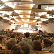 Bericht, Plazierung, Fotos& Video vom Hamburger Singewettstreit 2017