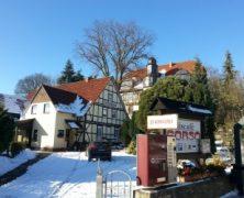 Spendenaufruf für Schloss Martinfeld