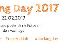 Thinking Day Aktion 2017