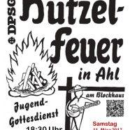 85-jähriges Bestehen des Stamm St. Georg Heilig Kreuz Salmünster